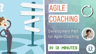 Development Path for Agile Coaching