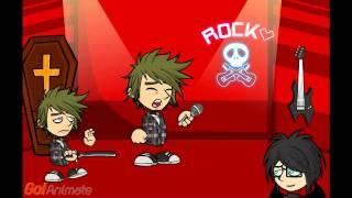 Emo Kid - Adam and Andrew