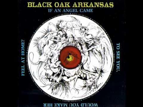 Black Oak Arkansas - Gravel Roads.wmv