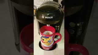 EASY TO FOLLOW INSTRUCTIONS ON HOW TO USE THE TASSIMO BOSCH VIVY 2 HOT DRINK MACHINE..