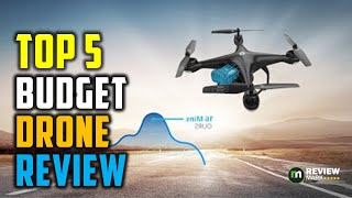 Cheap Drones | Top 5 Best Budget Drones For Beginners review 2020