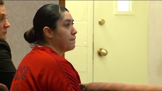 21 Year Old Woman Sentenced To Life In Prison For Edgewater Murder