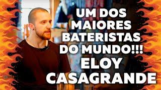 Eloy Casagrande bate papo com Regis Tadeu