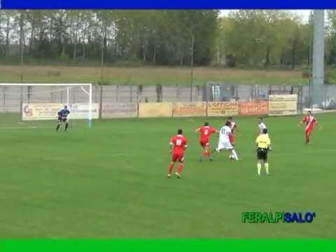 Preview video MANTOVA-FERALPISALO´ 0-0 (Berretti)