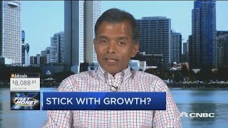 If you don't own Facebook, buy it at these levels, says NYU's Damodaran