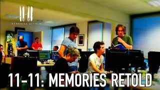 11-11: Memories Retold - Vlog #1 - The Vision
