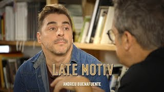 """LATE MOTIV   Jordi Roca. """"Que Los Premios Sean Una Consecuencia De Pasarlo  Bien"""" I #LateMotiv581"""