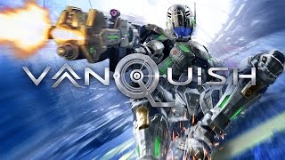 Check out the Vanquish PC Announcement trailer due for release on PC May 25th
