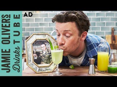 Video Venceremos Rum Cocktail | Bacardi Legacy Global Winner | Jamie Oliver