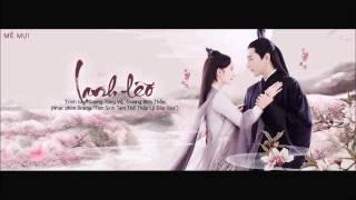 [Vietsub] Lạnh lẽo 涼涼 - Trương Bích Thần & Dương Tông Vỹ (OST Tam Sinh Tam Thế Thập Lý Đào Hoa)