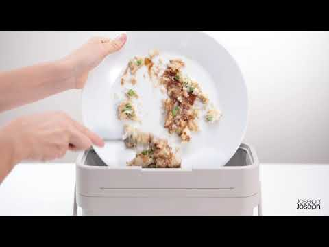 Compo 4 organic waste bin