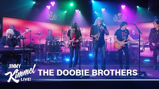 The Doobie Brothers Exclusive Off-Air Performances