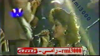 المطربه هاله هادي - يا طير يا طاير في مهرجان القاهرة السينمائي الدولي