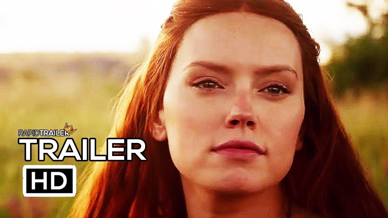 Ophelia (2019) - Naomi Watts, Daisy Ridley