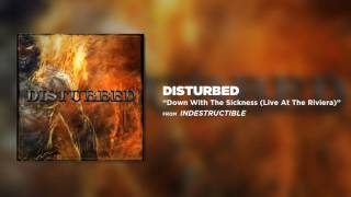 Disturbed - Down With The Sickness (Live At The Riviera)