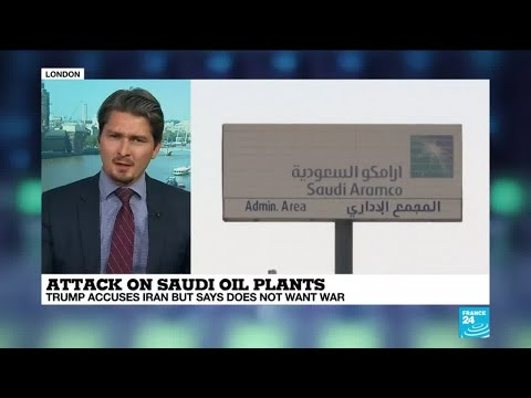 How come the Aramco attack was possible? - Andreas Krieg analysis