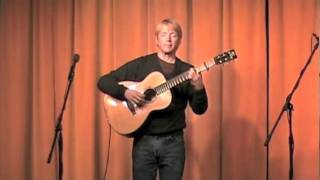 William Coulter - Si Bheag Si Mhor