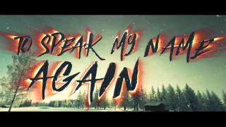 VESUVIUS - This House Is Not A Home (Official Lyric Video)