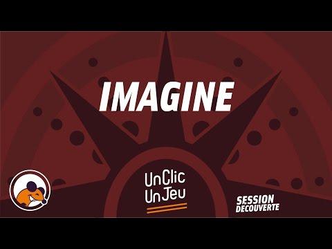 vidéo Imagine