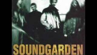 Soundgarden - Jerry Garcia's Finger