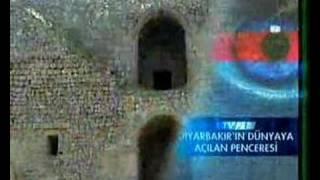 Diyarbakır Tanıtım Videosu
