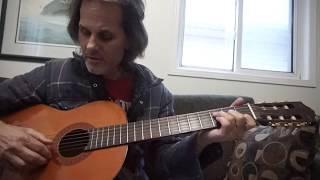 CHILDISH GAMBINO GUITAR LESSON
