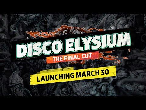Disco Elysium: Final Cut : Annonce de la date de sortie