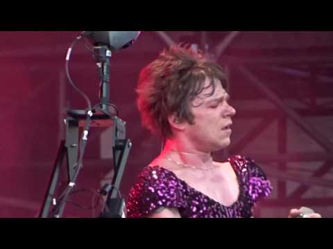 Cage The Elephant - Too Late To Say Goodbye - Lollapalooza 2017 - Chicago, IL - 08-03-2017 - Sharmony64