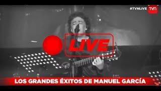 #TVNLive Manuel García | TVN Chile