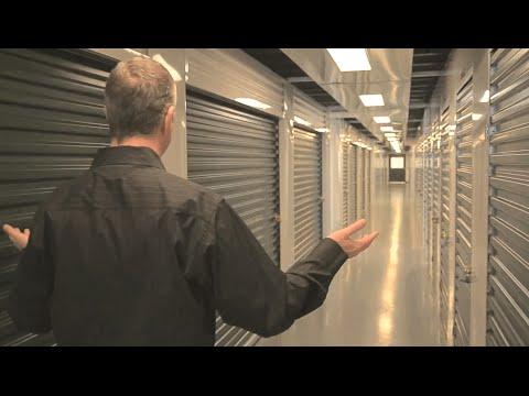 Storage Box Ministry