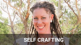 SELF CRAFTING: Unlimited & Unbound with Hollie Bakerboljkovac
