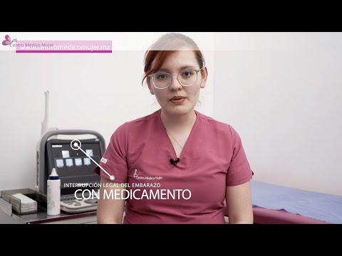 Abortar con pastillas con protocolo covid19