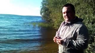 Рыбалка в пушкино московской области