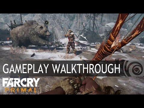 Видео № 1 из игры Комплект игр Far Cry 4 + Far Cry Primal [Xbox One]