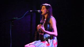 Dodie Clark/doddleoddle - Paint (LIVE @ Portsmouth)