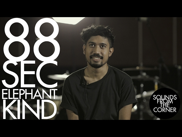 88sec Elephant Kind Sounds From The Corner