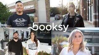 Vídeo de Booksy
