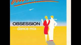 Animotion - Obsession (Extended Version) 1984