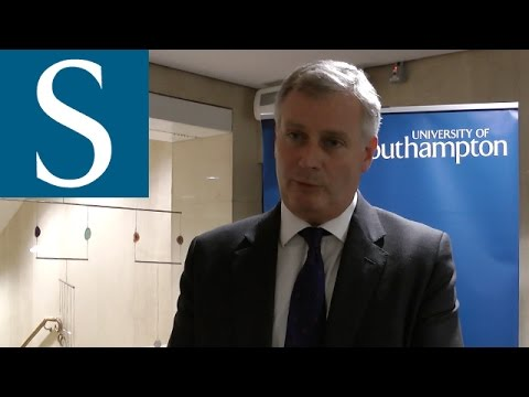 Cancer - Interview with Professor Peter Johnson | UoS