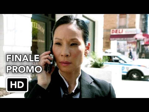 Elementary 5.24 (Preview)