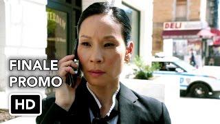 """Promo """"Elementary"""" 5.24 (Season Finale) - CBS"""