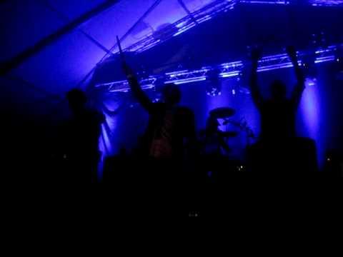 Lindefeesten - Band Zonder Banaan - Boeruh !!- 22 april 2011 Sambeek