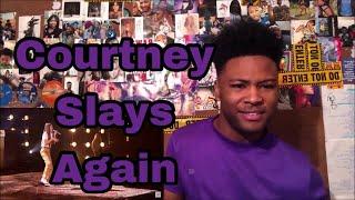 Courtney Hadwin - Papa's Got A Brand New Bag - America's Got Talent 2018 | Reaction
