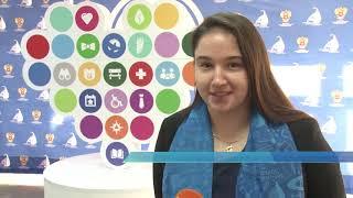 Региональный Слет событийных волонтёров прошёл в Сочинском госуниверситете. Новости Эфкате