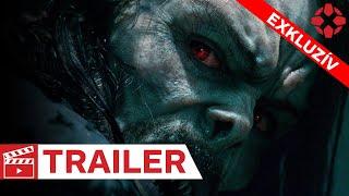 EXKLUZÍV: Morbius - magyar előzetes #1