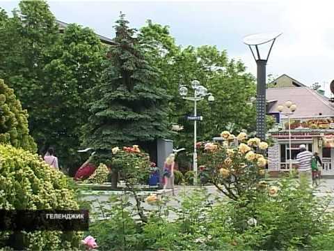 Новости курорта 6.06.2014 г.