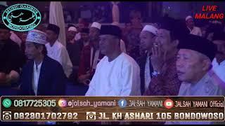 Saleem Abdullah Bawazier - Taqsim Hijazz