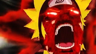 [My Demons] Naruto AMV Starset My Demons