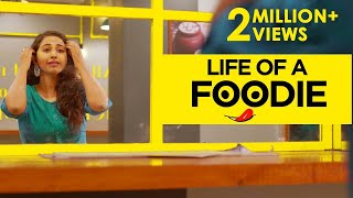 Life of a Foodie | English Subtitles | Awesome Machi