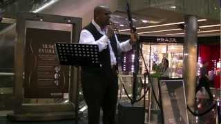 Have I Told You Lately (Rod Stewart) by Richard Jackson @ Paragon Music En Vogue 21 Sep 12